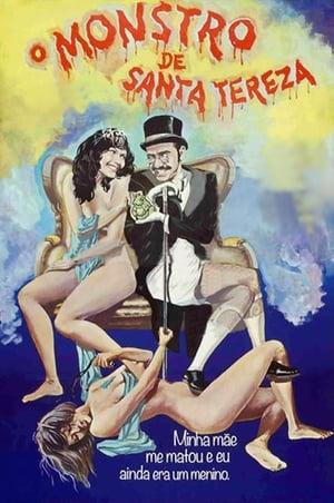 O Monstro de Santa Tereza 1975