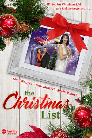 The Christmas List 1997