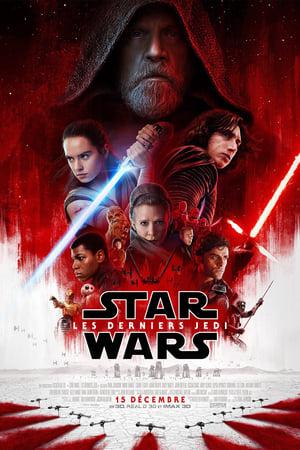 Star Wars 8, épisode VIII : Les Derniers Jedi
