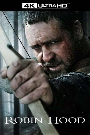 Film Robin Hood - 4K [HDR]