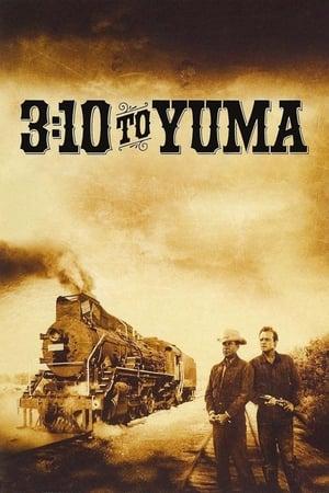 3:10 to Yuma 1957