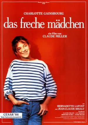 Impudent Girl (1985)