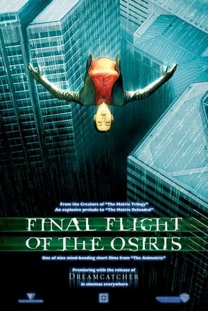Le Dernier Vol de l'Osiris