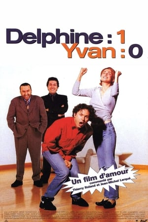 Delphine 1, Yvan 0