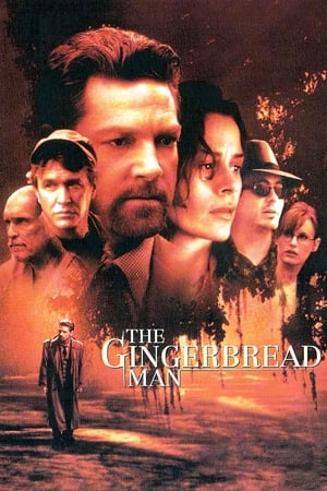 The Gingerbread Man 1998