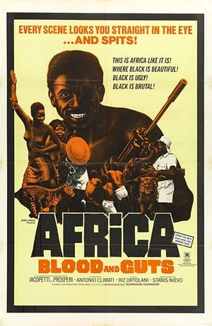 Africa: Blood and Guts 1966