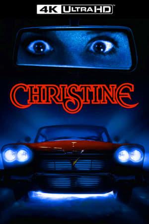 Film Christine - 4K [HDR]