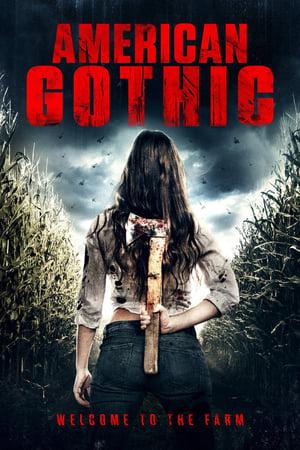 American Gothic 2017