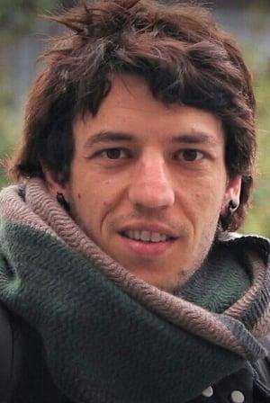 Jon Olivares