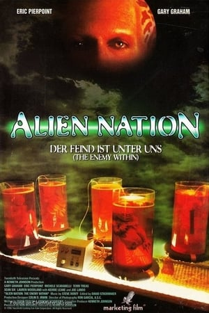 Alien Nation: The Enemy Within 1996