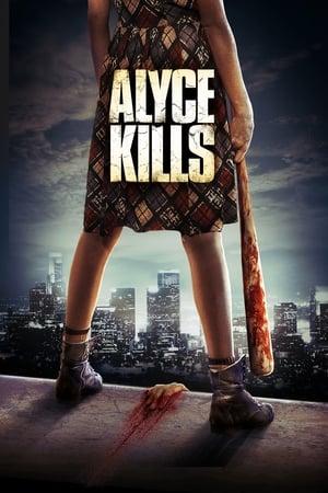 Alyce Kills 2011