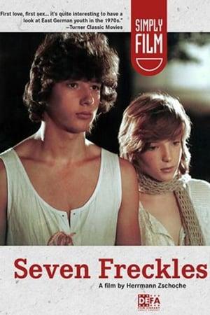 Seven Freckles 1978