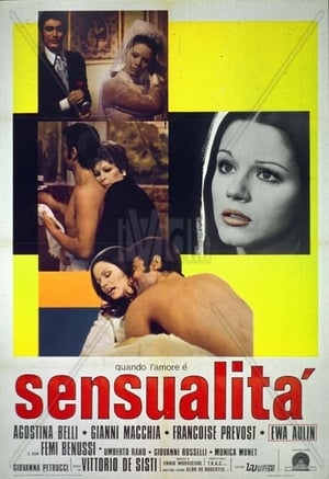 When Love Is Lust (1973)