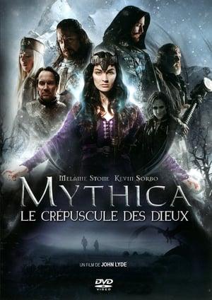 Mythica5: Le crépuscule des Dieux