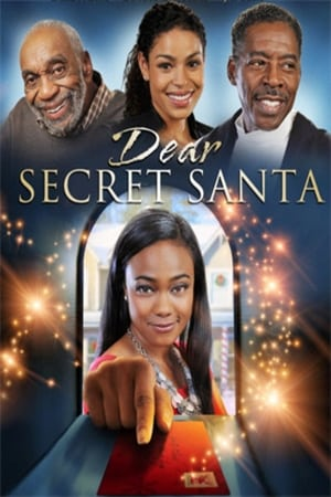 Dear Secret Santa 2013