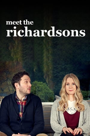 Meet the Richardsons 2020