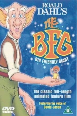 The BFG 1989