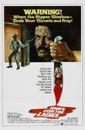 A Knife for the Ladies 1974