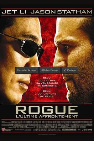 Rogue : L'ultime affrontement