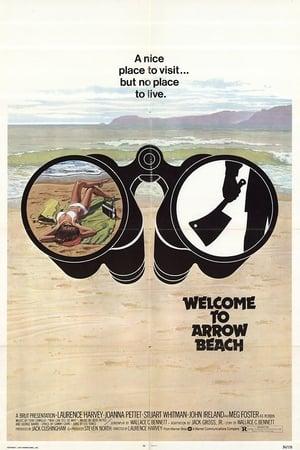Welcome to Arrow Beach 1974
