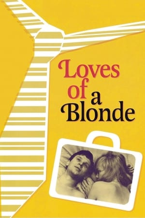 Loves of a Blonde 1965