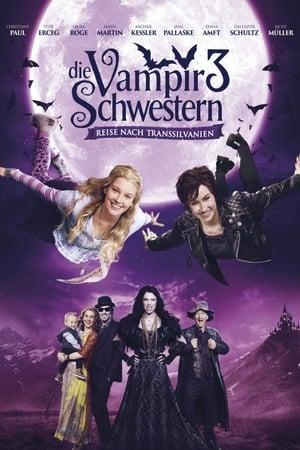 Vampire Sisters 3: Journey to Transylvania (2016)
