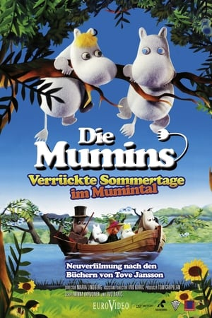 Moomin and Midsummer Madness (2008)