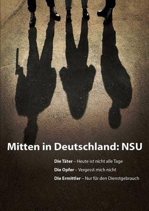 NSU: German History X - The Perpetrators (2016)