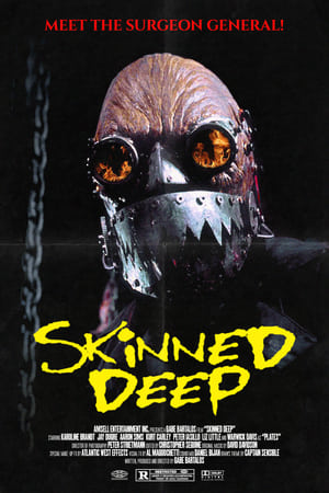 Film Ecorche Vif Streaming Hd Vf 2004 Fr Francais Gratuit Complet Skinned Deep