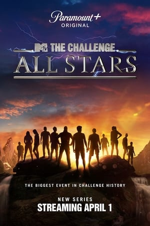 The Challenge: All Stars 2021