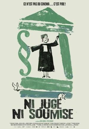 Ni juge, ni soumise (2018)