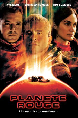 Planète Rouge