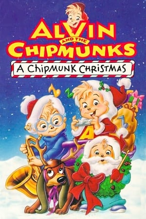 A Chipmunk Christmas 1981