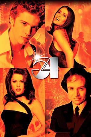 Studio 54 (1998)