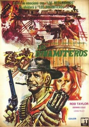 Powderkeg (1970)