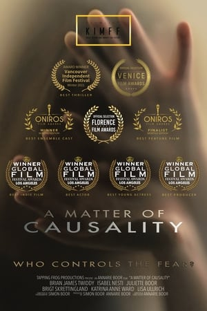 A Matter of Causality 2021