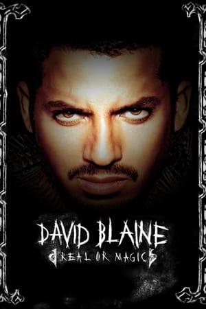 David Blaine: Real or Magic 2013
