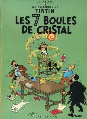 Tintin - Les 7 boules de cristal (1960)