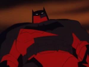 S2-E6: Legends of the Dark Knight