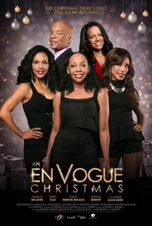 An En Vogue Christmas 2014