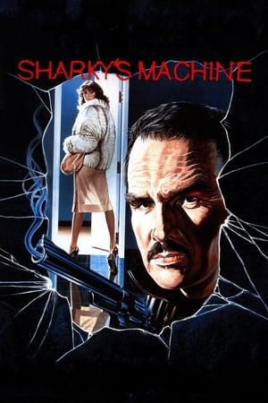 Sharky's Machine 1981