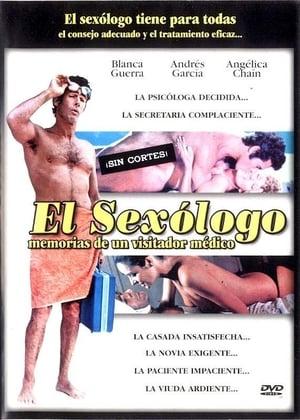 El sexólogo (Memorias de un visitador medico) 1980