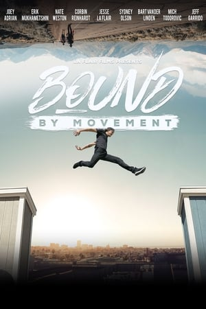 Bound By Movement 2019