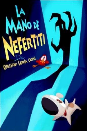 Tad Jones: The Hand of Nefertiti (2012)