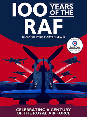 100 Years of the RAF 2018