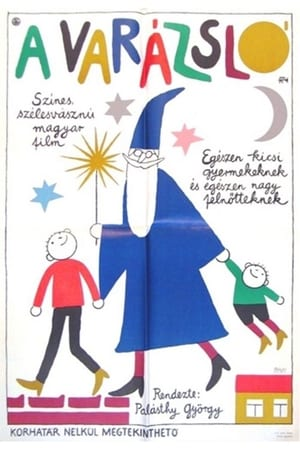 The Wizard (1969)