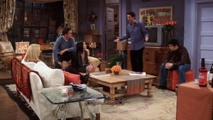 S10-E16: The One with Rachel's Going Away Party