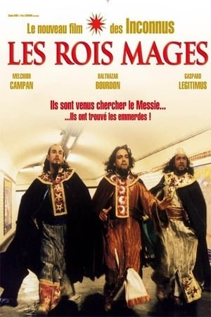 The Three Kings 2001