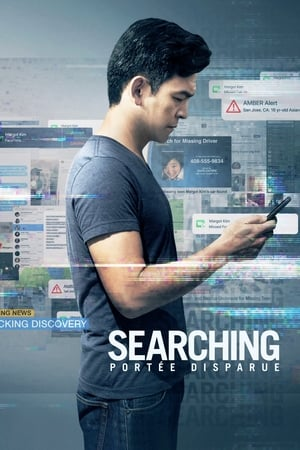 Searching - Portée disparue