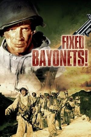 Fixed Bayonets! 1951